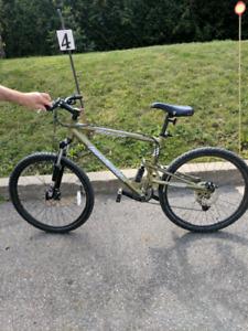 Iron Horse mountain bike (men's)