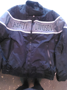 Harley jacket for sale
