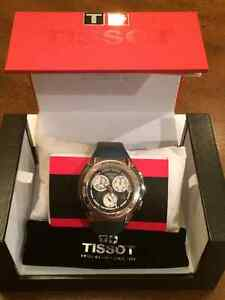 Tissot T-Tracx - Ice Hockey Special Edition Windsor Region Ontario image 1
