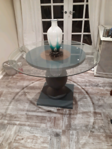 Entry / foyer table