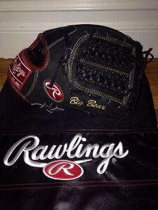 "RAWLINGS HEART OF THE HIDE (HOH) BASEBALL GLOVE 12"" PRO"