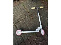 Kids Micro Scooter *** FREE ***