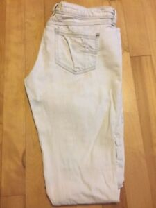4 American Eagle, Garage, Ecko Jeans (size 5)