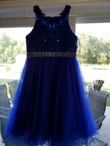2 robe de bal ou pour mariage