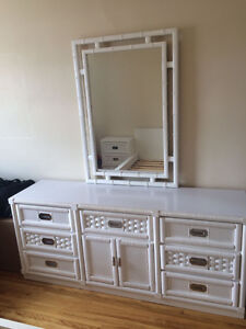 Moving: 5 peice bedroom set