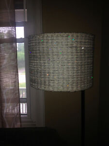 Hand Crafted Woven Lampshade