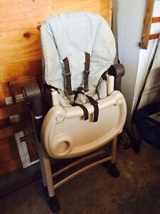 Grace high chair