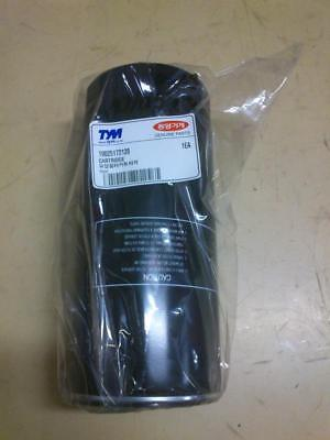 Mahindra Oem 19025172120 Tym Hydraulic Oil Filter Cartridge