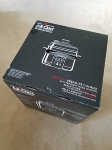 All-Clad 6qt. Electric Pressure Cooker *NEW*