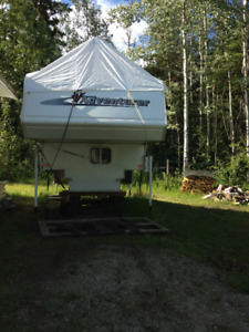 Camper for sale