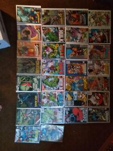 30 Comic Books for $30!