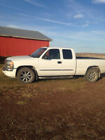 Reduced must go 2007 gmc sierra 1500 classic