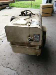 5 hp Briggs and Stratton engine & snowblower parts