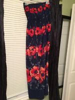 JACOB Maxi Floral Dress! Needs a Home!