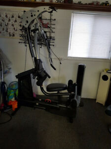 Brand New Inspire B1 Home Work Out Gym (Never Used) Assembled
