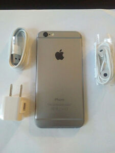 APPLE IPHONE 6 16GB (UNLOCKED) ONLY $420 * IPHONE 5S/5 IN STOCK