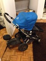 Very complete bugaboo cameleon