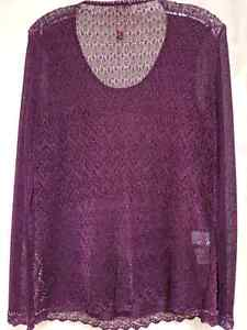 NEW Dressy sequinned knit sweater Windsor Region Ontario image 2