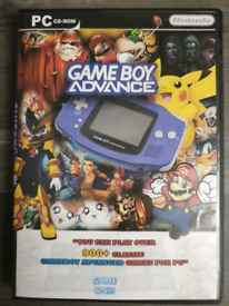 900+ Gameboy Advance Games for PC - The classics are back