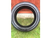 Tyre 205/45/17