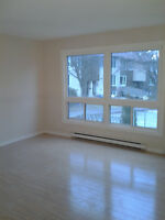 3 BEDROOMS LARGE, BRIGHT FULLY RENOVATED in a Townhouse