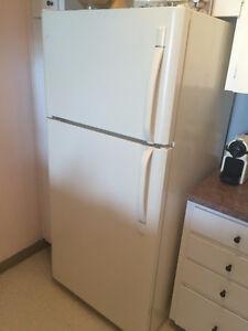 Frigidaire refrigerator - $175