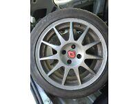 Clio sport interior breaking 182