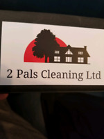 2 Pals Cleaning is hiring!