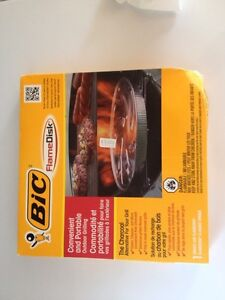 Outdoor Grill by Bic