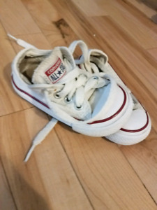Baby Converse Shoes 4T