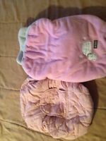 Baby Girl Car Seat Covers