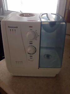 Humidificateur Honeywell