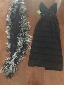 NEW Vintage Dress from The Room -  Designer Richilene New York