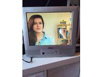 15 in LCD TV