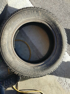 Excellent Set of FOUR 195/65/15 Michelin X-ICE Winters Cambridge Kitchener Area image 4