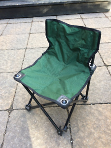 Chaise de camping - enfant - Kids Camping chair