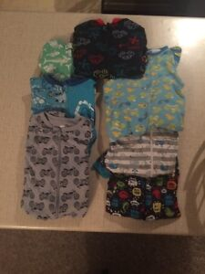 Boys clothing and swim suit will sell all for 45.00 Peterborough Peterborough Area image 2