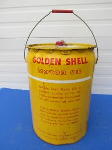 Oil Cans Cornwall Ontario image 4