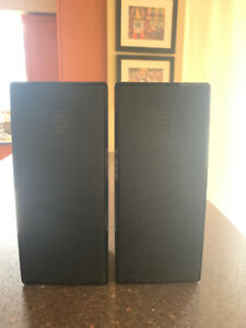 Martin Logan Motion 4 Bookshelf Speakers