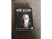 Die hard DVD box set