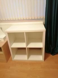 IKEA kallax storage