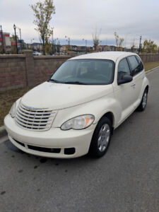 Fantastic 2007 PT Cruiser! great condition! (Reduced)
