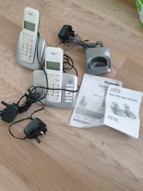 Phones..landline