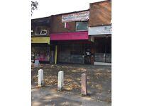 Business shop to rent Leeds