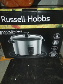 Cooking stuff great value
