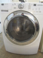 FRONT LOAD MAYTAG WASHER