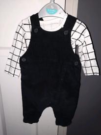 Baby Tu 2 piece set