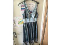 Ladies size 8-10 prom/occasion dress