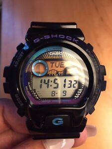 Black G-Shock for Sale West Island Greater Montréal image 1