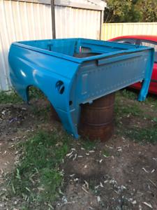 Holden crewman tub